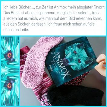 Lieblingsbuch von Alexandra Kublinski