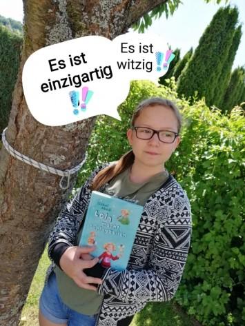 Lieblingsbuch von Lena Balzer