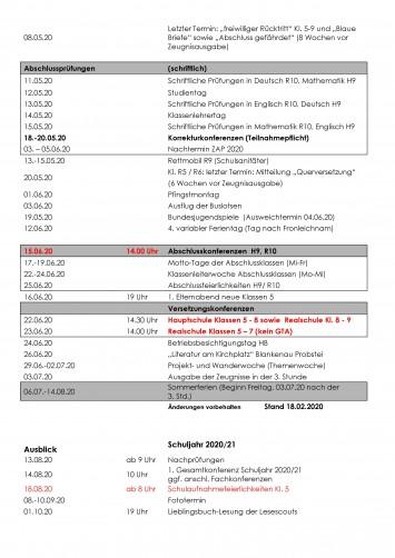 Terminplan 2.HJ_2